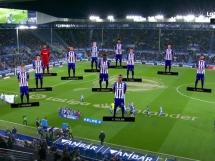 Deportivo Alaves 0:2 FC Barcelona