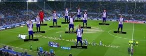 Deportivo Alaves - FC Barcelona