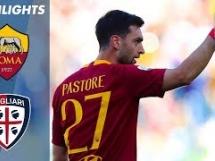 AS Roma 3:0 Cagliari