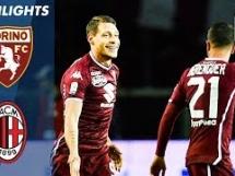 Torino 2:0 AC Milan