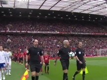Manchester United 1:1 Chelsea Londyn