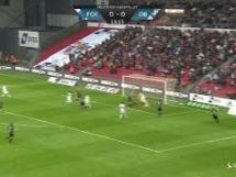 FC Kopenhaga 4:0 Odense BK