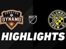 Houston Dynamo 2:0 Columbus Crew