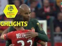 Stade Rennes 2:2 AS Monaco