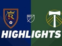 Real Salt Lake 1:2 Portland Timbers