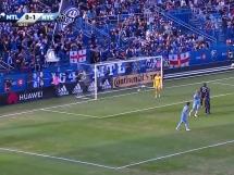 Montreal Impact 0:2 New York City FC