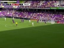 Orlando City 0:2 Toronto FC