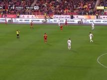 Arsenal Tula 2:0 Lokomotiw Moskwa