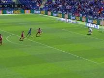 Getafe CF 2:0 Girona FC