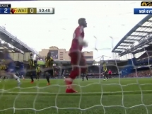 Chelsea Londyn 3:0 Watford