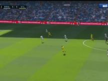 Real Madryt 3:2 Villarreal CF