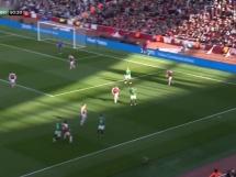Arsenal Londyn 1:1 Brighton & Hove Albion
