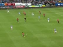 Huddersfield 1:1 Manchester United