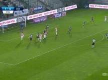 Cracovia Kraków 2:0 Lechia Gdańsk