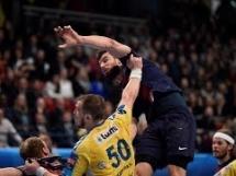 PSG Handball 35:26 VIVE Kielce