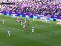 Real Valladolid 1:0 Athletic Bilbao