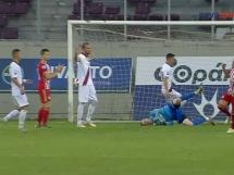 AEL Larissa 0:3 Olympiakos Pireus