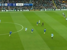 Manchester City 1:0 Leicester City