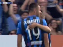 Atalanta 2:1 Genoa