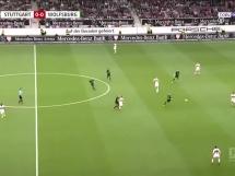 VfB Stuttgart 3:0 VfL Wolfsburg