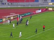 Jenisej 0:4 FK Krasnodar