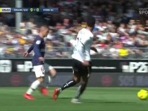Angers 1:2 PSG