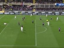 Fiorentina 0:1 AC Milan
