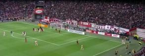 Ajax Amsterdam 4:1 Utrecht
