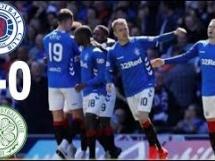 Rangers 2:0 Celtic