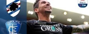 Sampdoria 1:2 Empoli