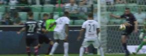 Legia Warszawa 1:1 Pogoń Szczecin