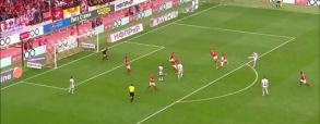 Spartak Moskwa 1:0 FC Ufa