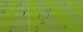 Burnley 1:3 Arsenal Londyn