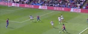 Crystal Palace 5:3 AFC Bournemouth