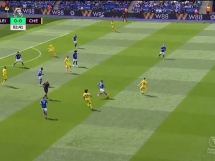 Leicester City 0:0 Chelsea Londyn