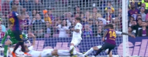 FC Barcelona 2:0 Getafe CF