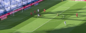 Real Sociedad 3:1 Real Madryt