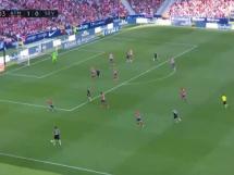 Atletico Madryt 1:1 Sevilla FC
