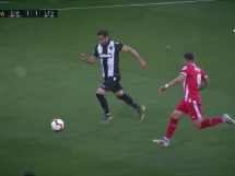 Girona FC 1:2 Levante UD