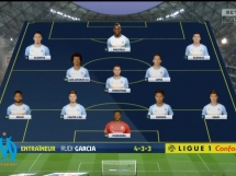 Olympique Marsylia 0:3 Olympique Lyon