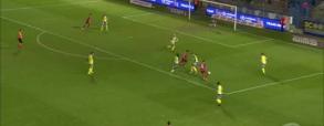 Waasland-Beveren 0:5 SV Zulte-Waregem