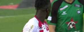 Cercle Brugge 0:3 Excelsior Mouscron