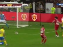 FK Rostov 0:2 Lokomotiw Moskwa