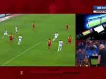 Arsenal Tula 2:2 Urał Jekaterynburg