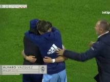 Real Saragossa 4:2 Sporting Gijon