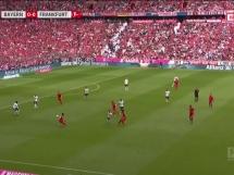 Bayern Monachium 5:1 Eintracht Frankfurt