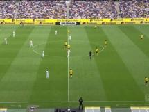 Borussia Monchengladbach 0:2 Borussia Dortmund