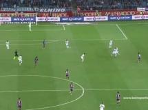 Trabzonspor 2:1 Besiktas Stambuł
