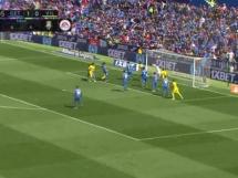 Getafe CF 2:2 Villarreal CF