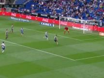 Espanyol Barcelona 2:0 Real Sociedad